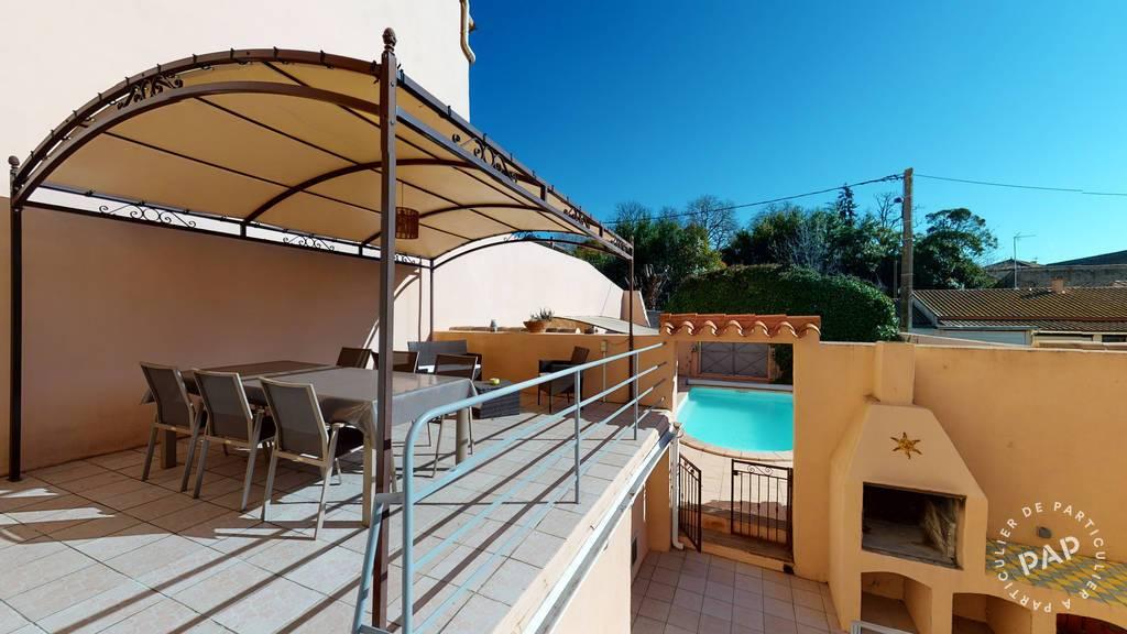 Vente immobilier 585.000€ A 20Km De Béziers Et Narbonne - Capestang (34310)