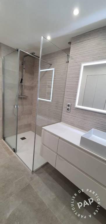 Vente immobilier 442.000€ Saint-Laurent-Du-Var (06700)