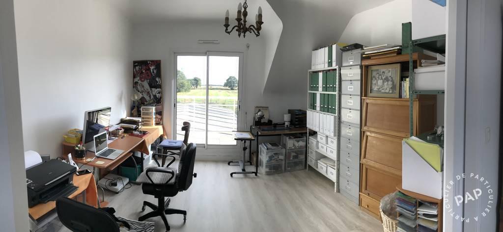 Vente immobilier 800.000€ Vannes