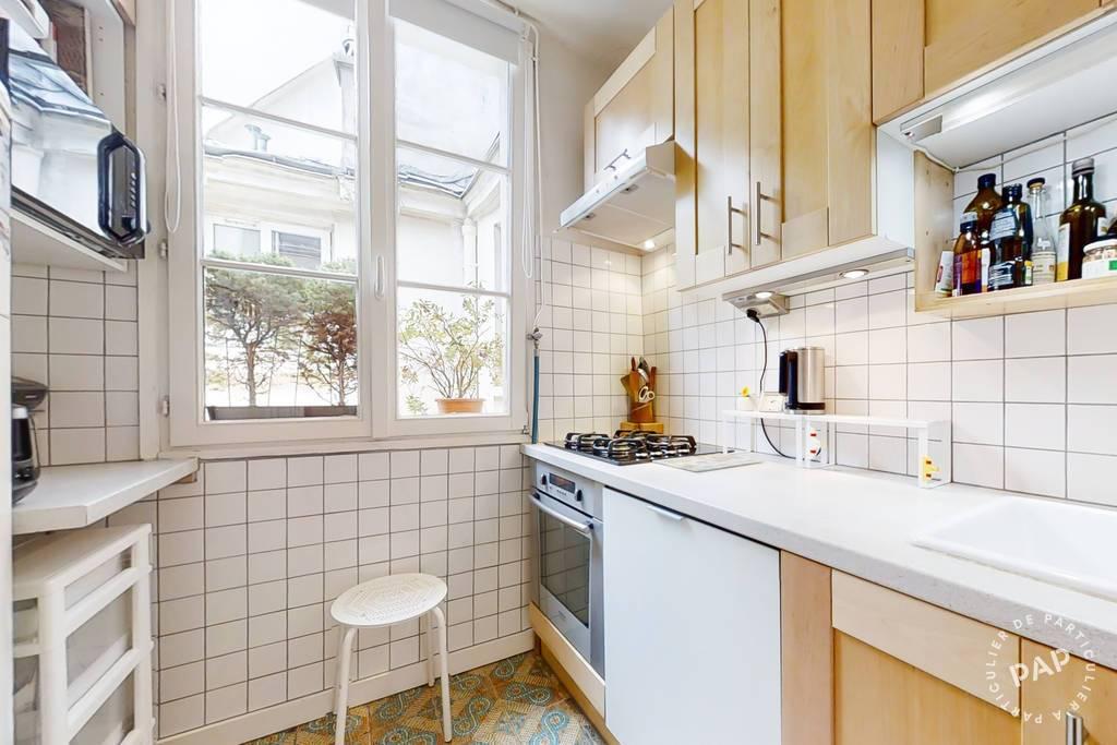 Vente immobilier 1.110.000€ Paris 3E (75003)