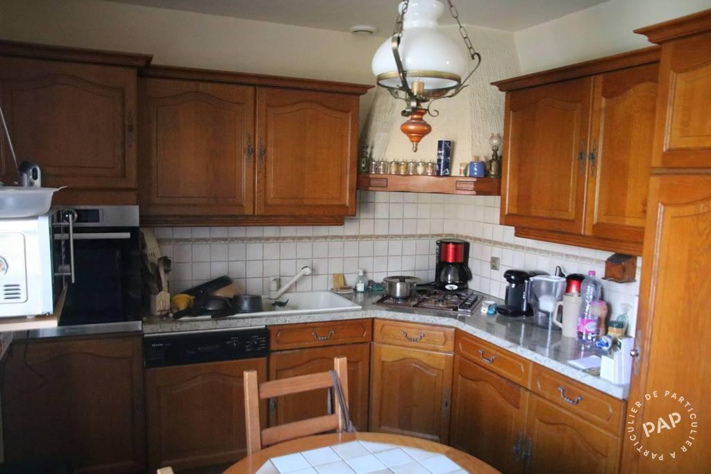 Vente immobilier 329.000€ Issou (78440)