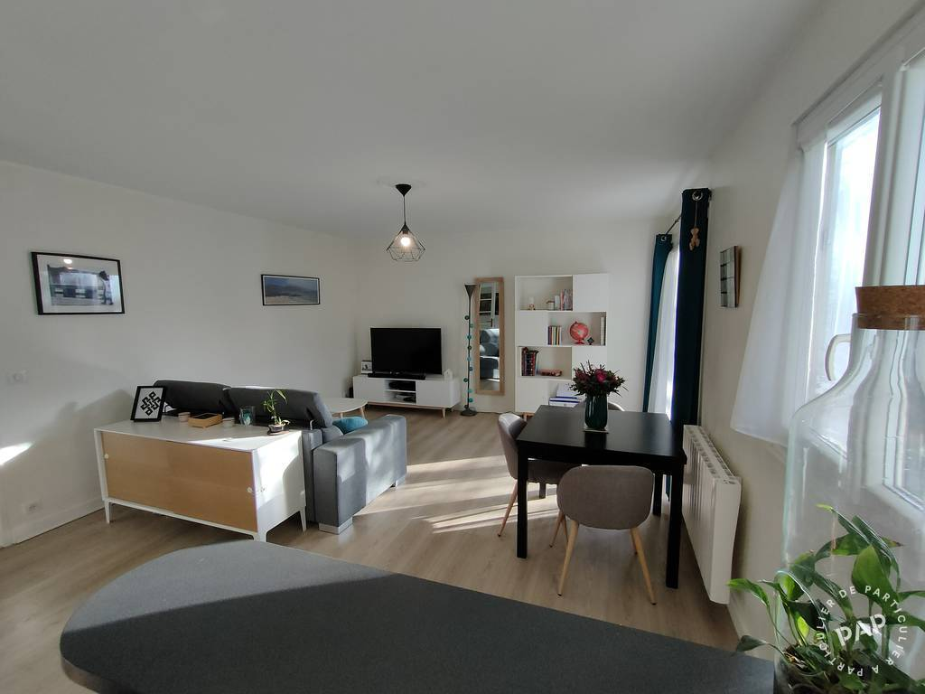 Vente immobilier 325.000€ Antony (92160)