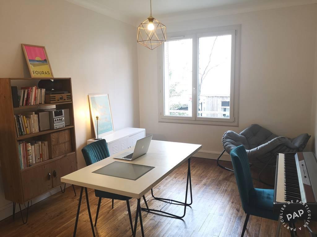 Vente immobilier 349.000€ Nantes (44000)