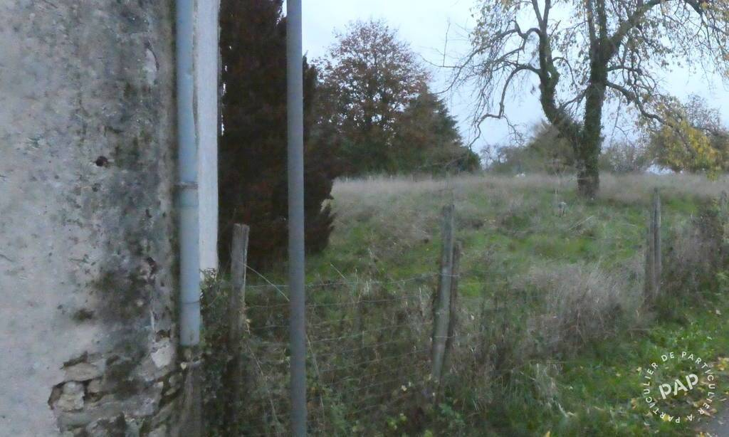 Vente immobilier 43.500€ Montigny-La-Resle (89230)