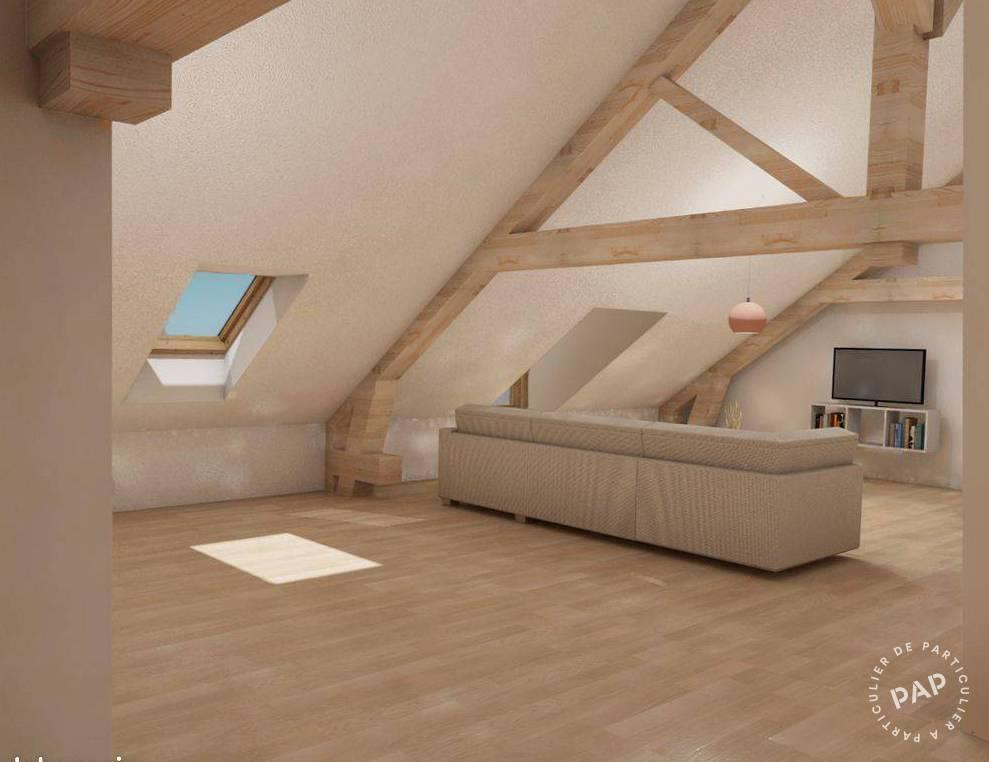 Vente immobilier 169.000€ Dole (39100)