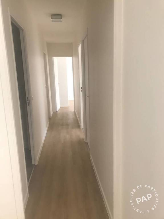 Location immobilier 2.100€ Garches