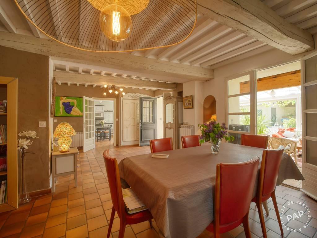 Vente immobilier 498.000€ Châteauneuf-Sur-Isère