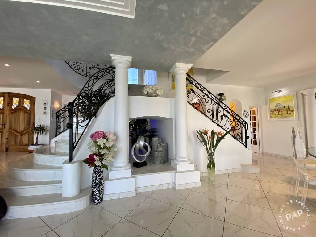 Vente immobilier 2.660.000€ Roquebrune-Sur-Argens (83380)