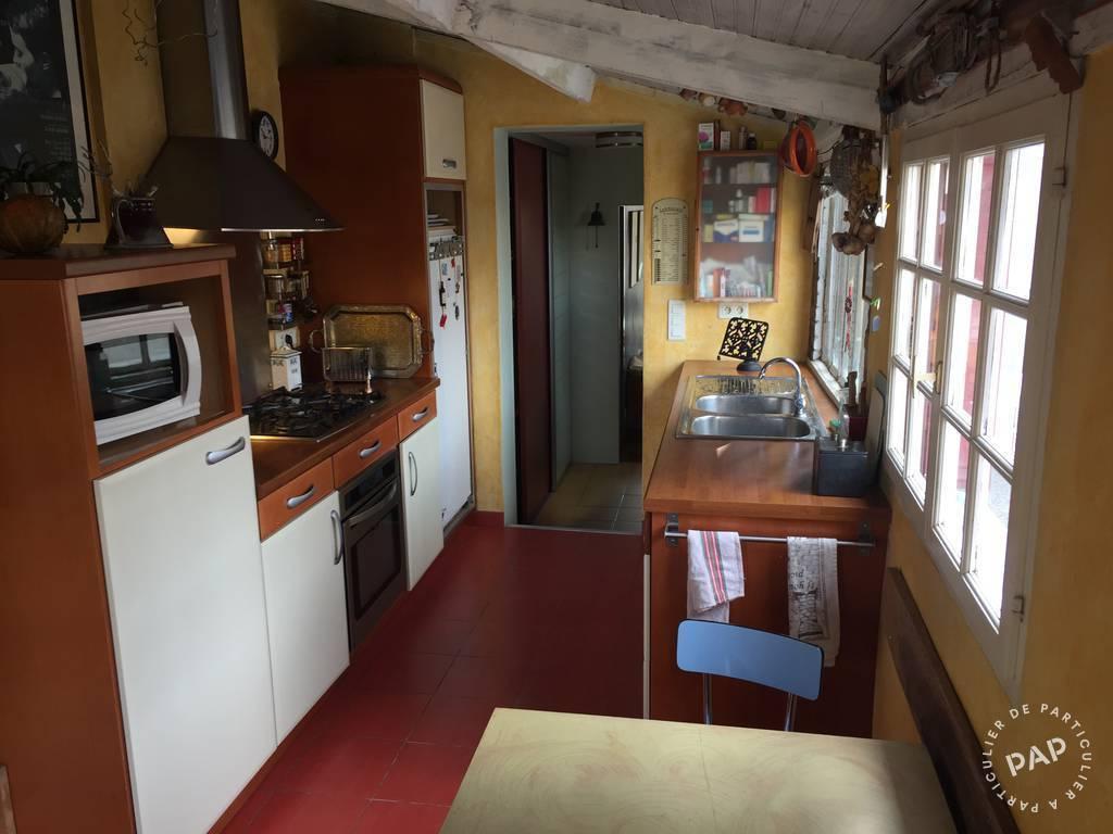 Vente immobilier 850.000€ Fontenay-Sous-Bois (94120)