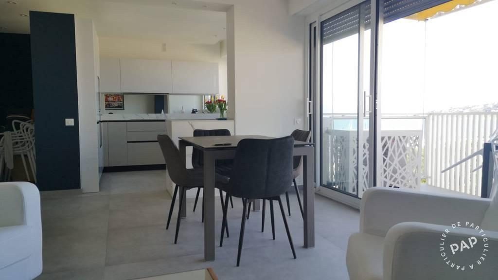 Vente immobilier 670.000€ Sainte-Maxime (83120)