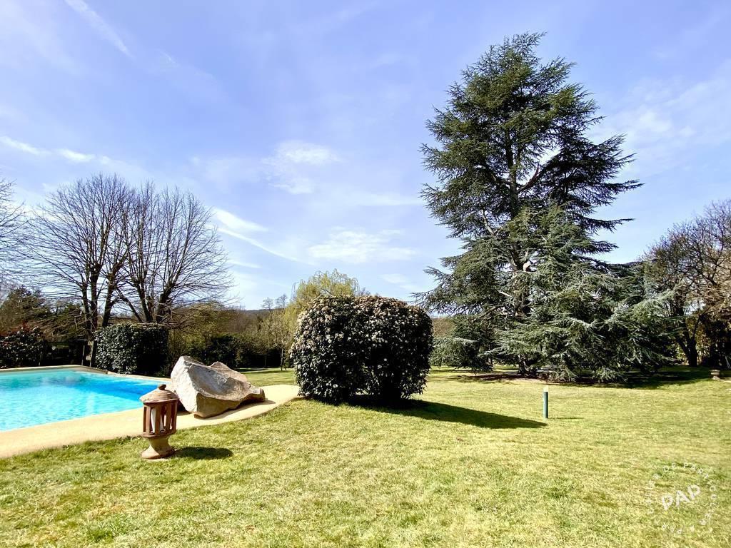 Vente immobilier 1.895.000€ Jouars-Pontchartrain (78760)