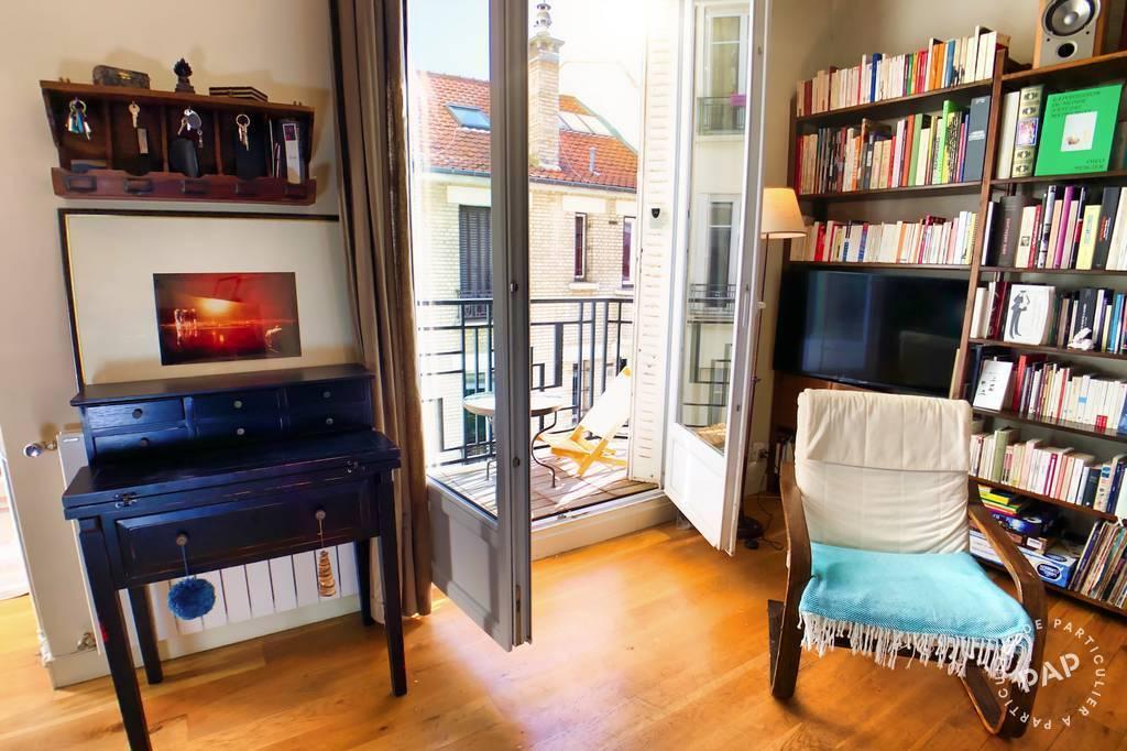 Vente immobilier 549.000€ Paris 20E (75020)