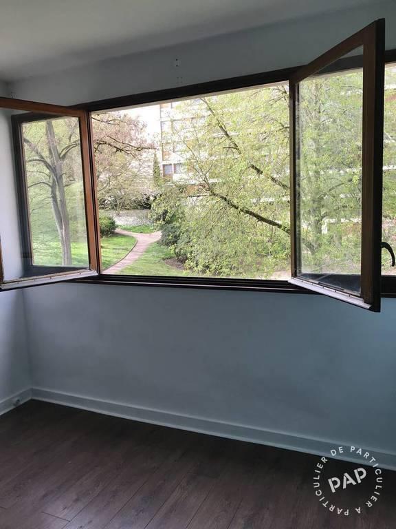 Vente immobilier 305.000€ La Celle-Saint-Cloud (78170)
