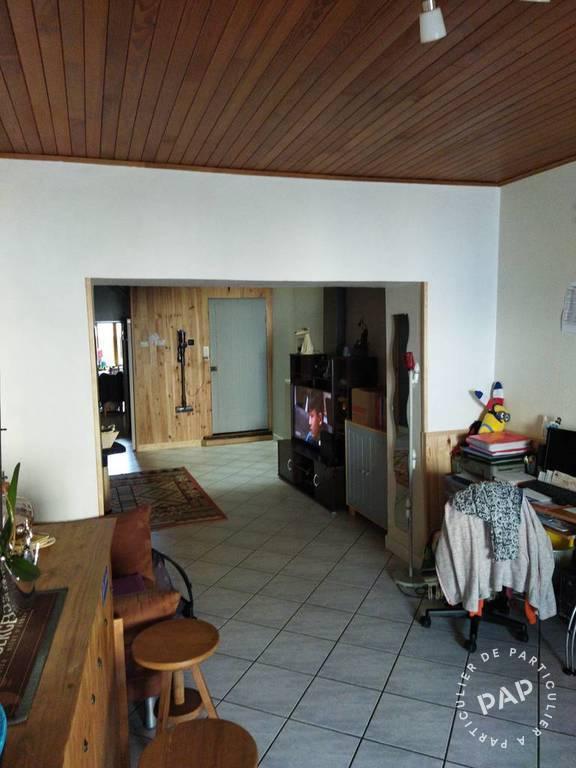 Vente immobilier 188.000€ Delme (57590)