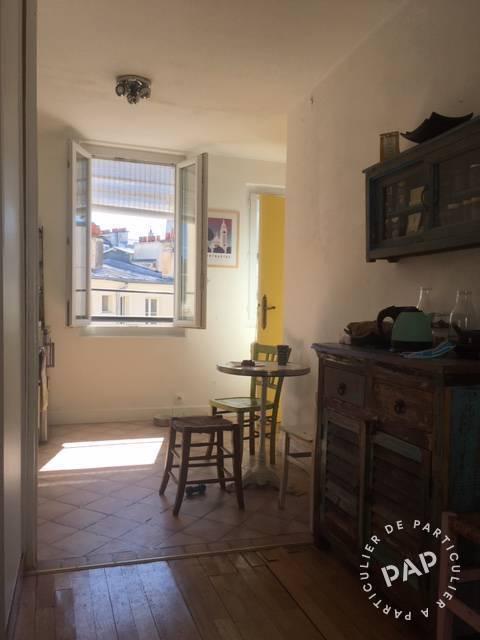 Vente immobilier 615.000€ Paris 18E (75018)