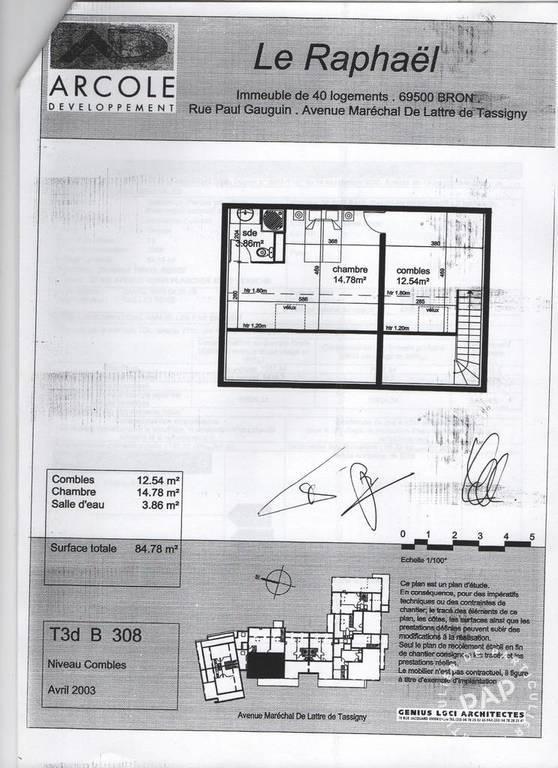 Vente immobilier 320.000€ Veauche (42340)