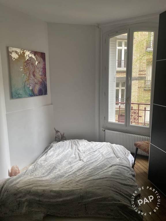 Vente et location immobilier 210.000€ Paris 13E (75013)