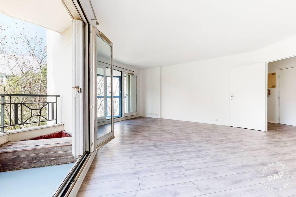Vente immobilier 277.000€ Créteil (94000)