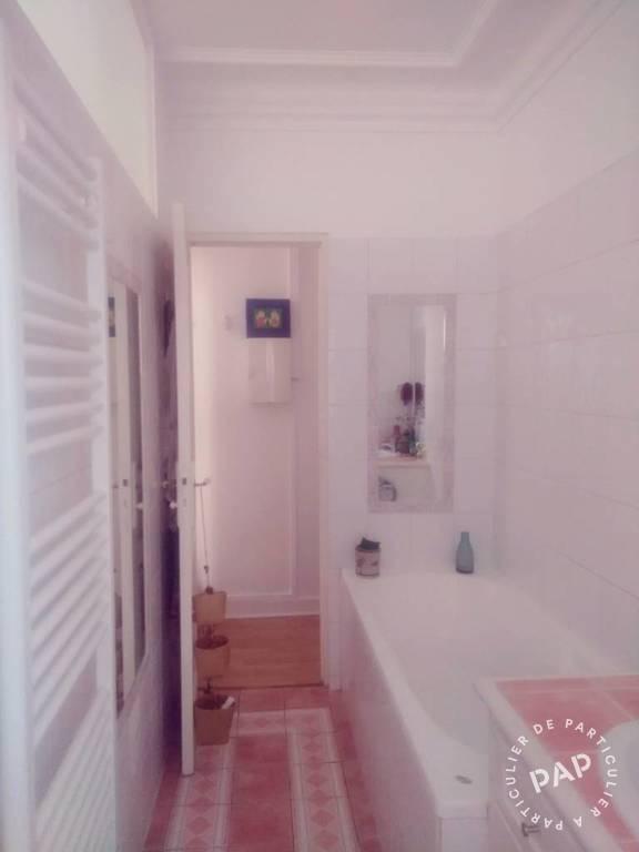 Vente immobilier 380.000€ Paris 19E
