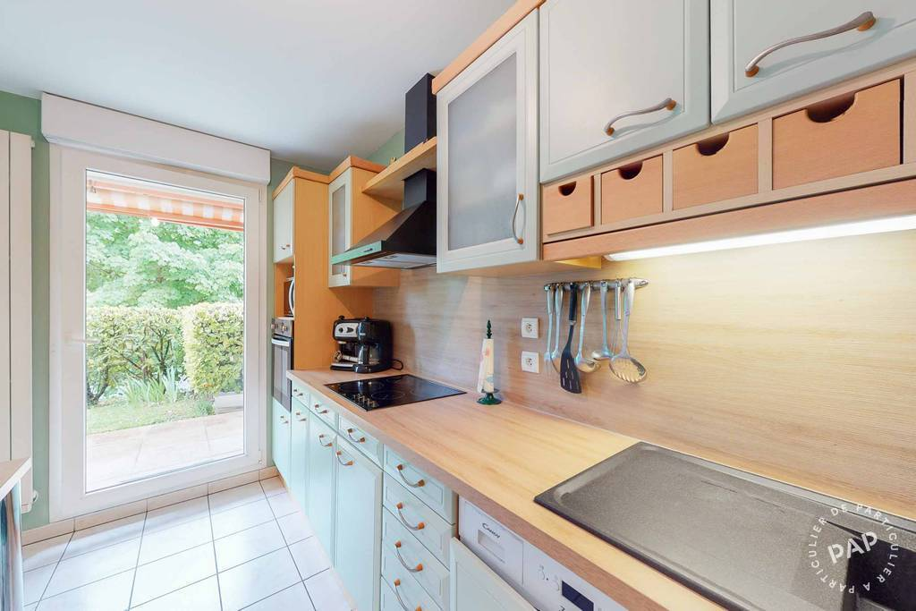 Vente immobilier 210.000€ Dijon (21000)