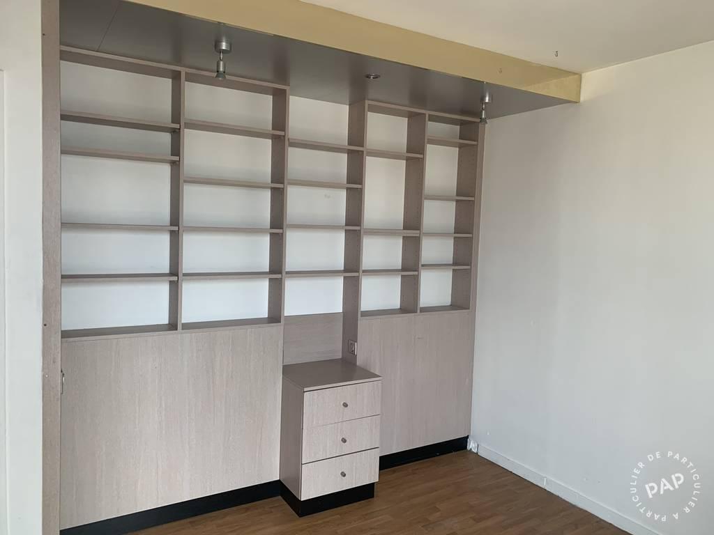 Vente immobilier 290.000€ Asnières-Sur-Seine (92600)