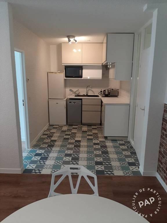 Vente immobilier 146.000€ Blois (41000)