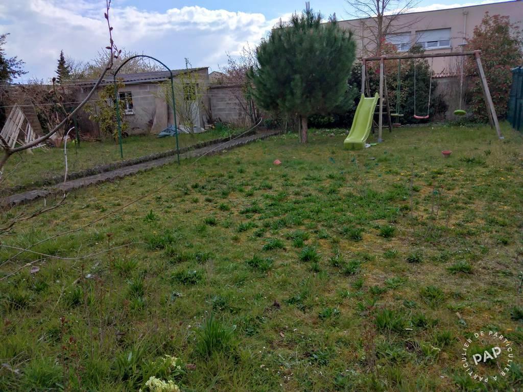 Vente immobilier 150.000€ Villenoy (77124)
