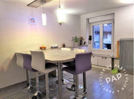 Vente immobilier 255.000€ Neuves-Maisons (54230)