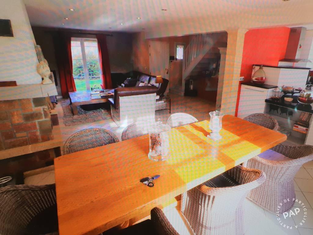 Vente immobilier 590.000€ Versigny (60440)
