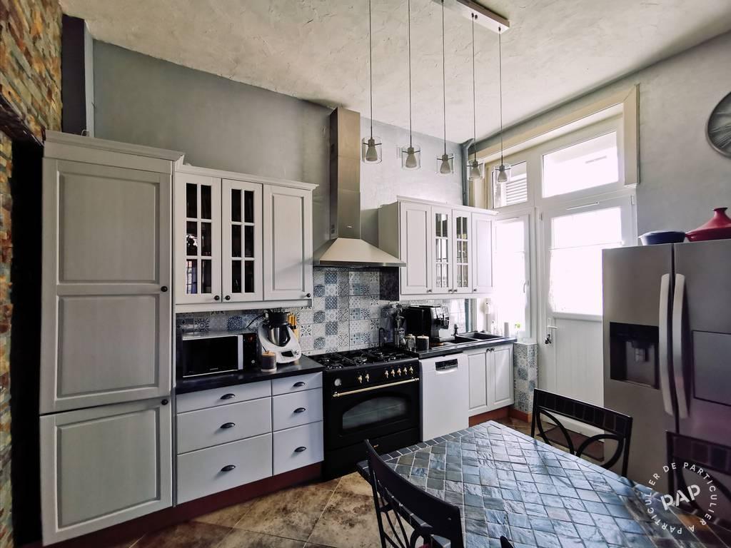 Vente immobilier 320.000€ Mazingarbe (62670)