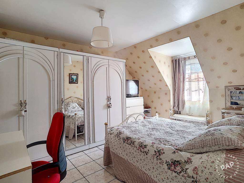 Vente immobilier 530.000€ Bobigny (93000)