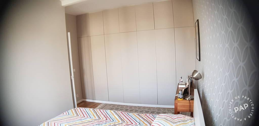 Vente immobilier 1.248.000€ Rueil-Malmaison (92500)