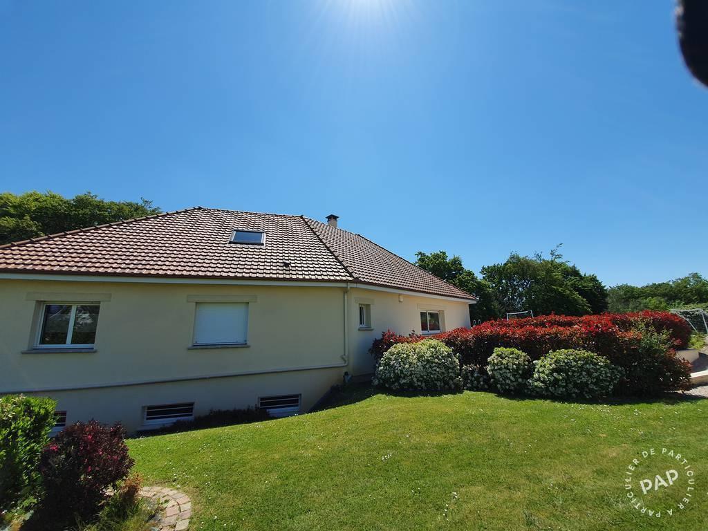 Vente immobilier 420.000€ Au Calme 4 Chambres Proche De La Mer