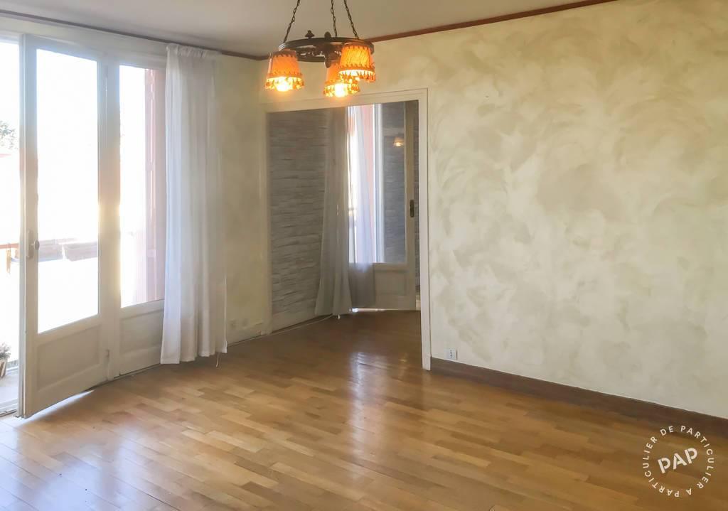 Vente immobilier 82.600€ Néris-Les-Bains (03310)