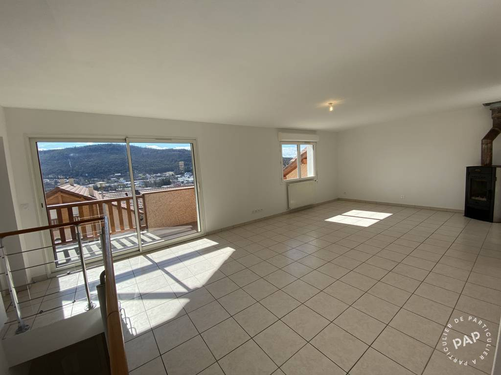 Vente immobilier 280.000€ Gap (05000)