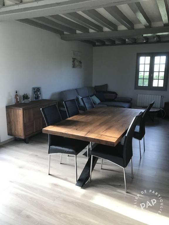 Vente immobilier 365.000€ Saint-André-D'hébertot (14130)