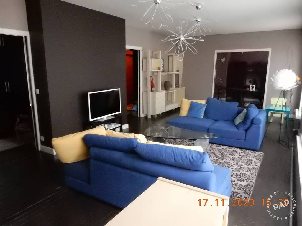 Location immobilier 4.470€ Levallois-Perret (92300)