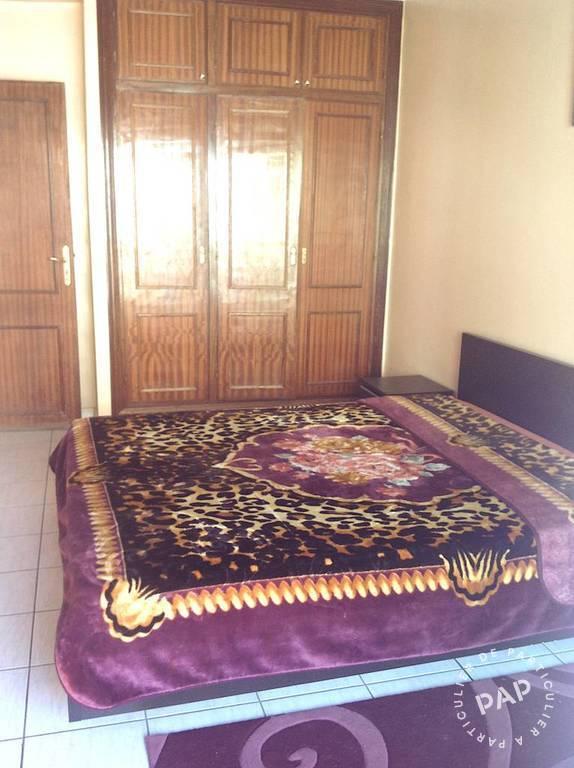Vente immobilier 103.000€ Maroc - Marrakech