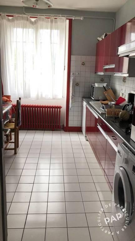 Vente immobilier 168.000€ Lons-Le-Saunier (39000)