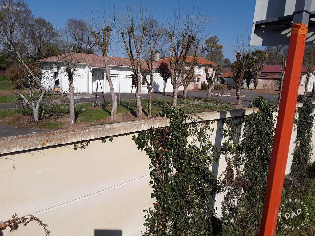 Vente immobilier 395.000€ Cazères-Sur-L'adour (40270)