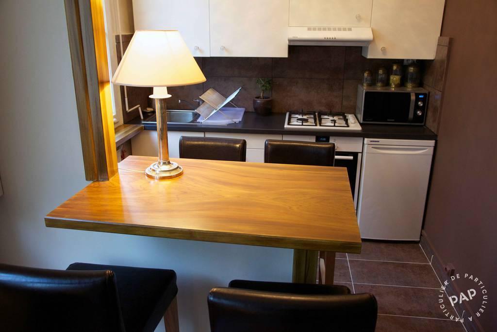 Location immobilier 850€ Maisons-Laffitte (78600)