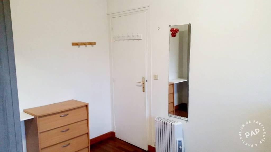 Location immobilier 500€ La Courneuve (93120)