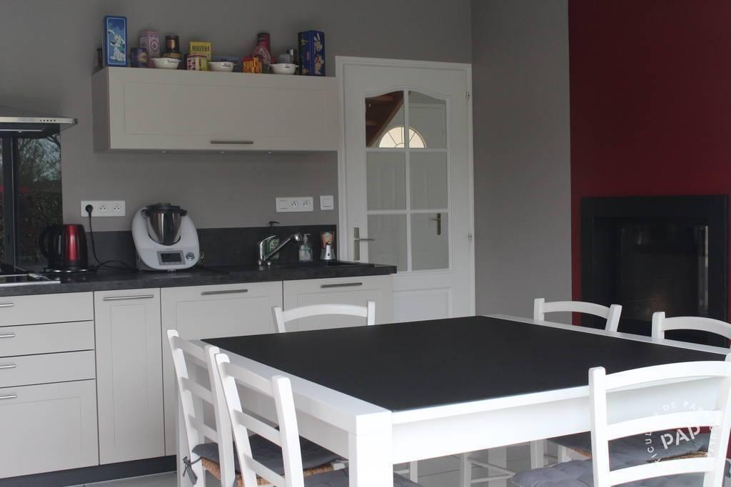 Vente immobilier 374.000€ Le Poiré-Sur-Vie (85170)