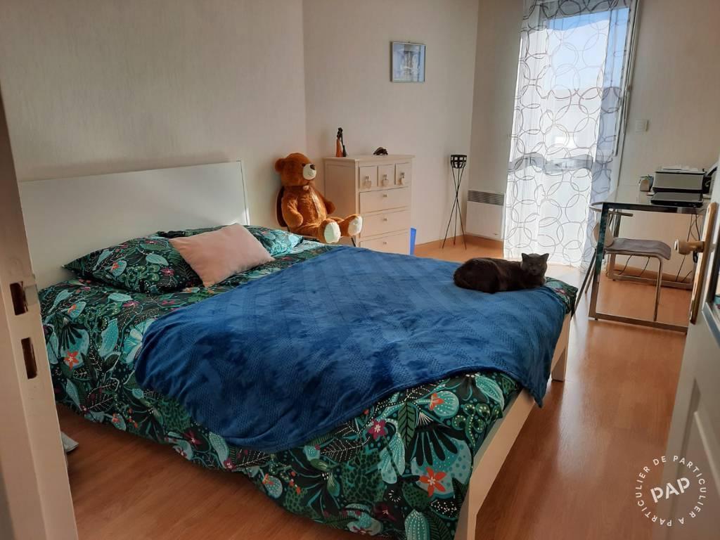 Vente immobilier 189.000€ Plougastel-Daoulas (29470)