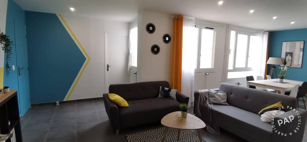 Location immobilier 550€ Villeparisis (77270)