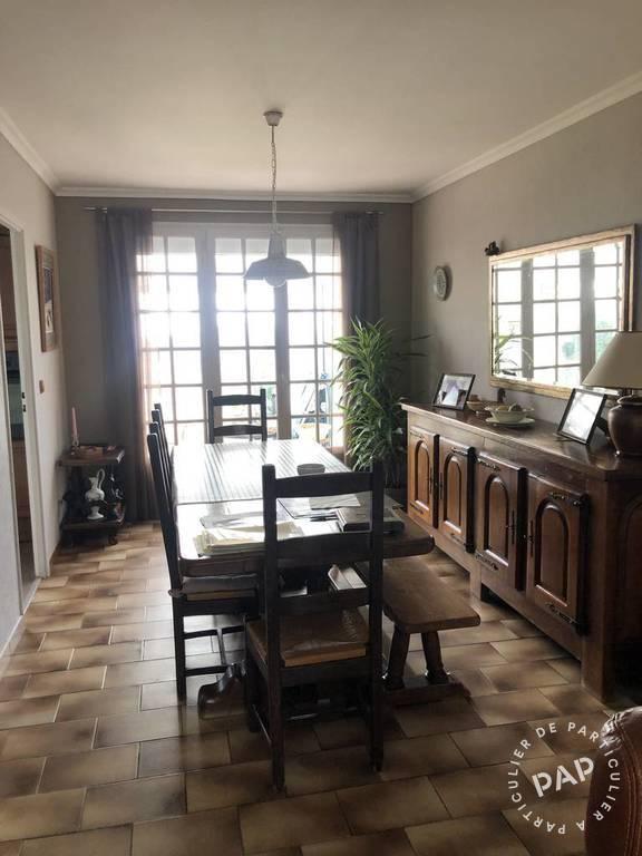Vente immobilier 340.000€ Montigny-Lès-Cormeilles (95370)