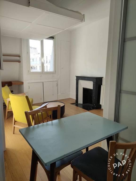 Vente immobilier 255.000€ Paris 10E (75010)