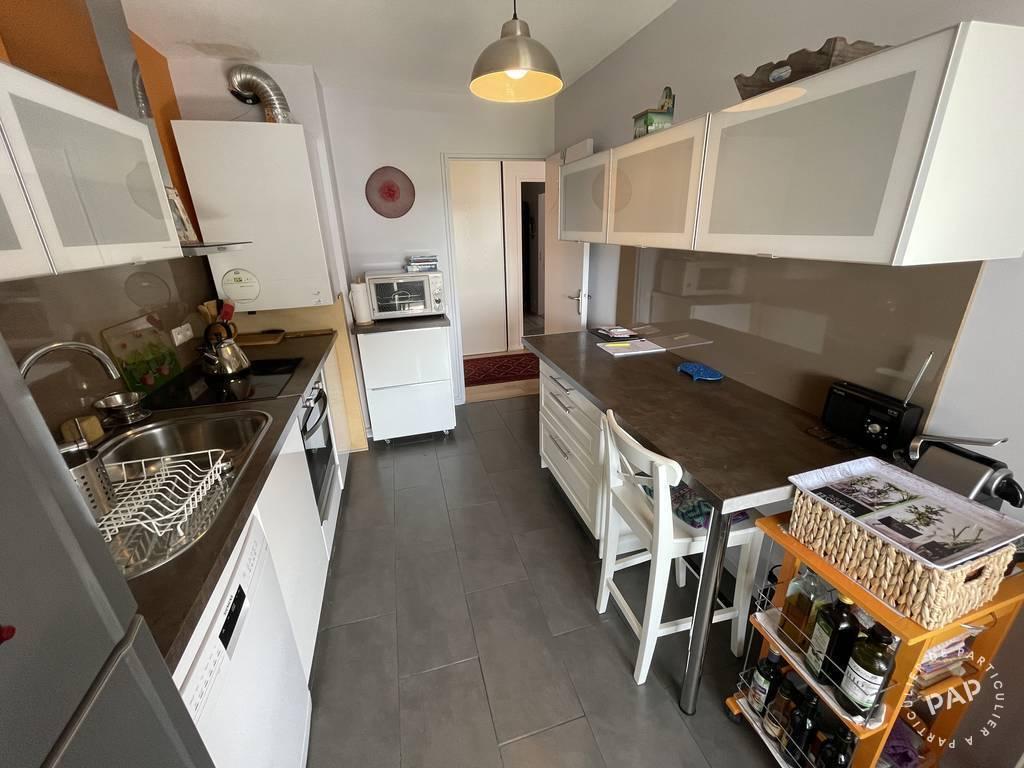 Vente immobilier 384.000€ Bordeaux (33300)