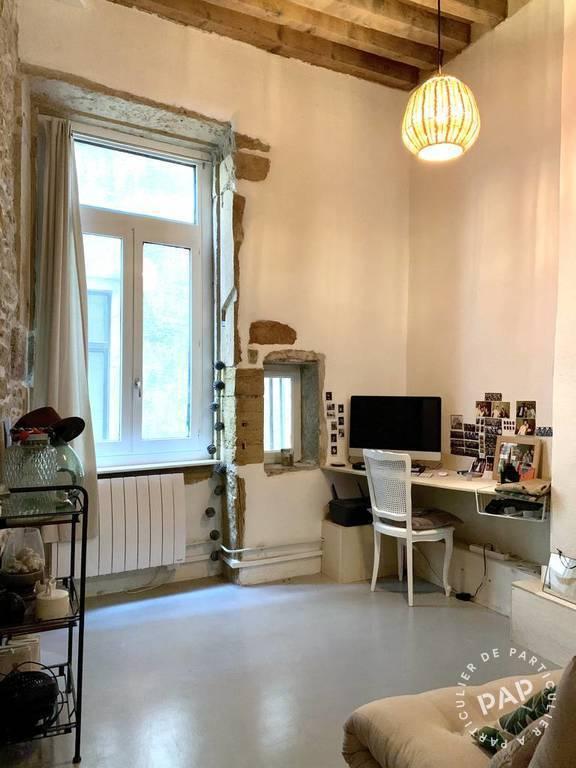 Appartement Lyon 1Er (69001) 420.000€