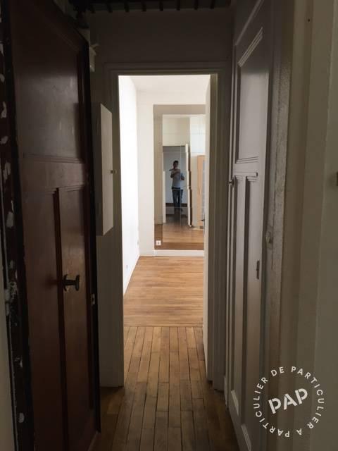 Appartement Boulogne-Billancourt (92100) 175.000€